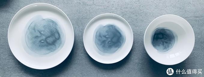 摆上好看的餐盘,用美丽的心情吃饭,一起吃成快乐的胖子