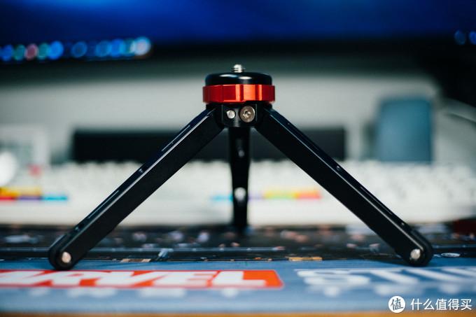 618战绩——曼比利MT01桌面三脚架