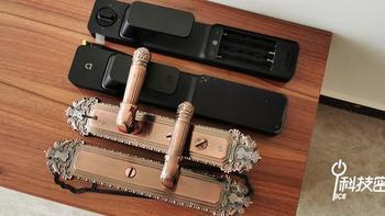 小米 米家智能门锁使用总结(安装|开锁|功能)
