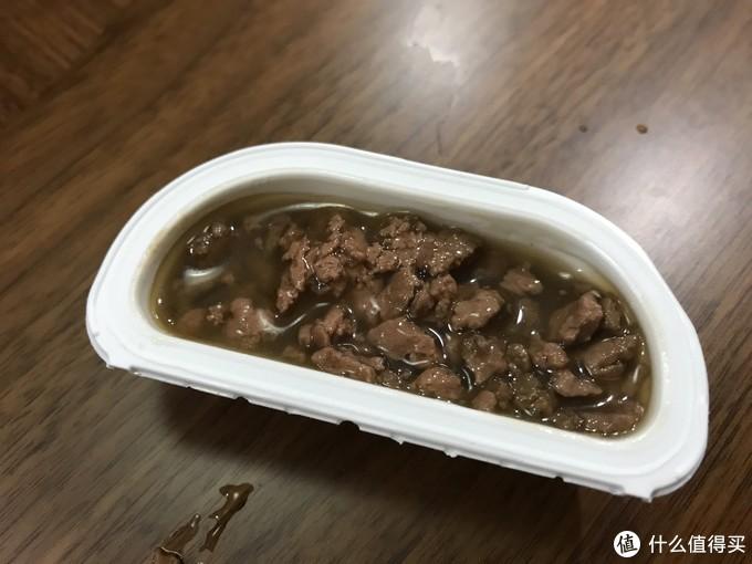 每个打开来都差不多……开这个的时候主子太心急了,过来就要吃结果把汤舔到桌上了