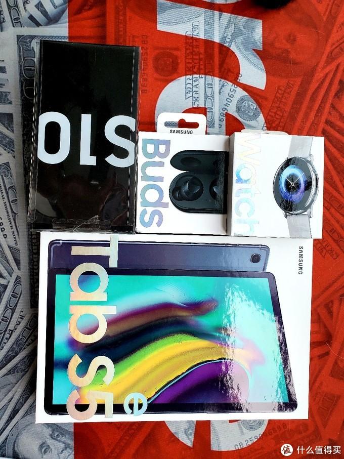 三星Galaxy Tab S5e,开箱,真香