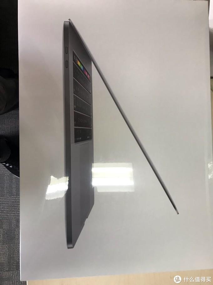 拼真香!为学习买的MacBook Pro!