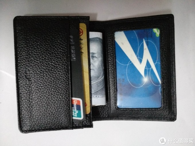 是时候换个一手握的Mini小钱包了(无现金时代已来)手机支付才是未来派