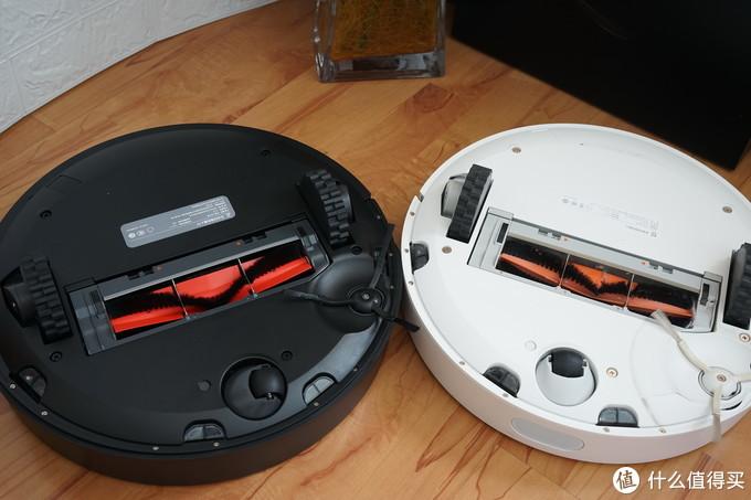 贵¥500值不值?石头T4与小米一代扫地机器人对比