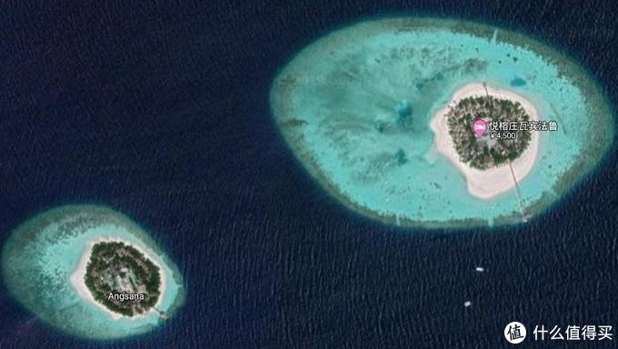 悦榕庄集团在马尔代夫三家酒店,您最喜欢哪家?