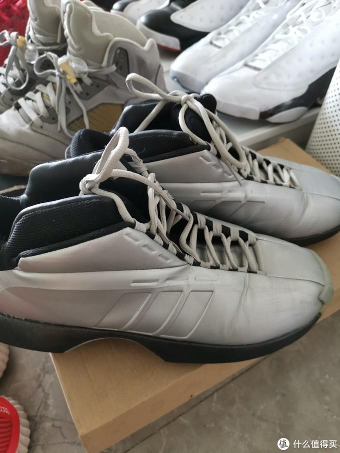 篮球梦 不要盲目跟风,寻找适合我们的球鞋