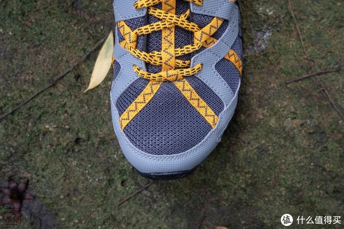 踏水前行,我有MERRELL溯溪鞋