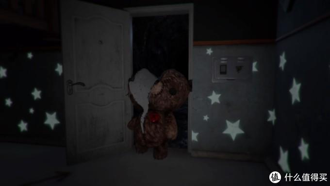 噩梦中来自你的玩具的复仇——《你的玩具》游戏玩模双鉴赏