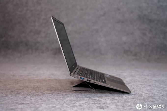 618成绩单之方便好用的笔电支架——MOFT笔记本支架上手体验