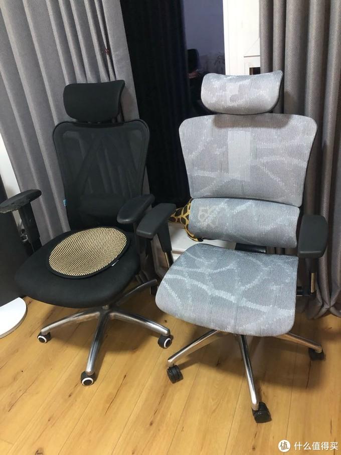 618撸的Sitzone 人体工学椅 开箱