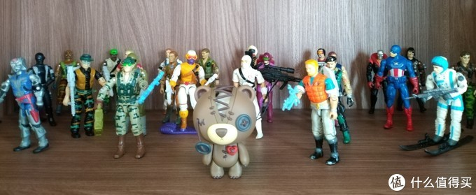 我的玩具,我的童年——万岁游戏《YourToy》及其盲盒测评