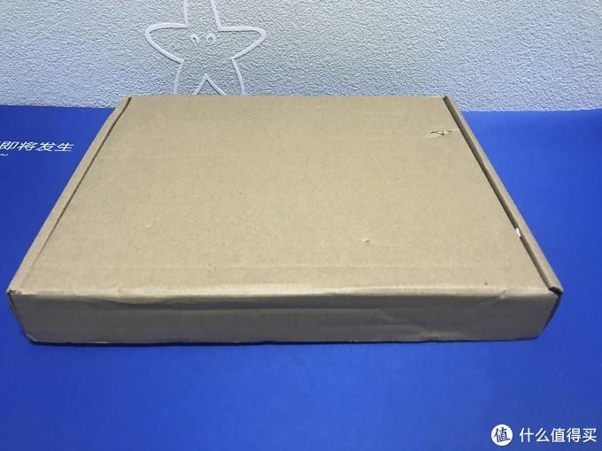 典型的淘宝盒子