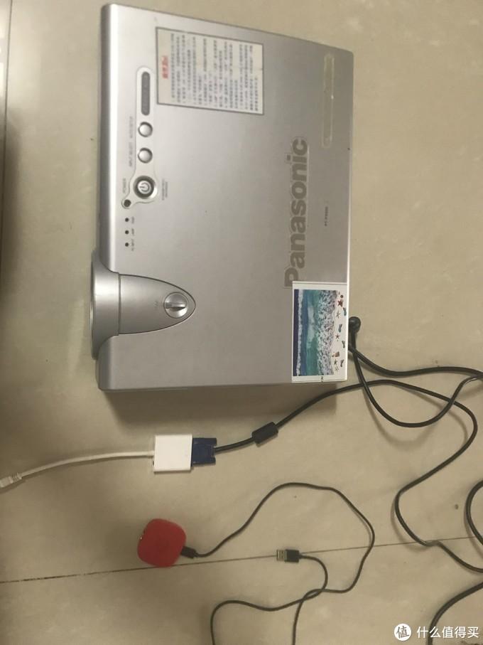 这或许可能应该是300元以下无敌手的DIY无线投屏投影仪(内附组装教程!)