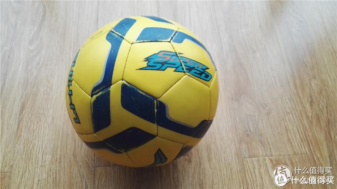 """我与值得买不得不说的故事是-—你看这个球他又大又圆,我在值得买的那些""""第一"""""""