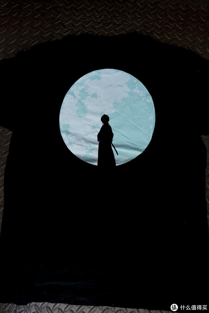 反面的大月亮