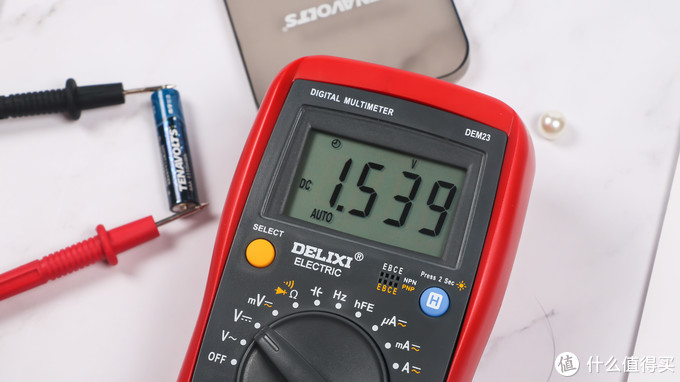 电力强劲,全程恒压:南孚 7号充电锂电池套装 体验