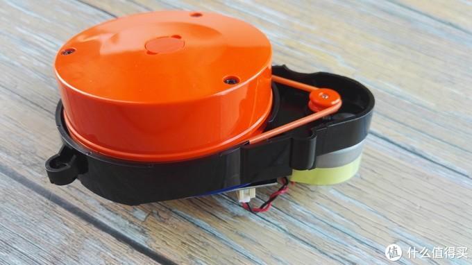 石头S50的LDS激光测距传感器组件