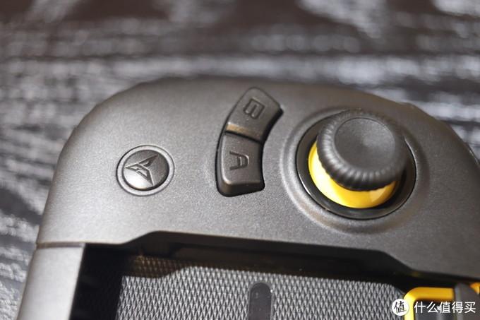 竞品相争唯有走心胜,一款用心的产品—飞智 黄蜂2 单手手柄 背键版测评