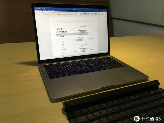 这才是蓝牙键盘的完美收纳方案,LG Rolly Keyboard 折叠未来