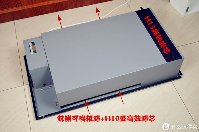 堆料之作,加入米家,自动控制--土豆新风机SUPER深度评测解析(1)