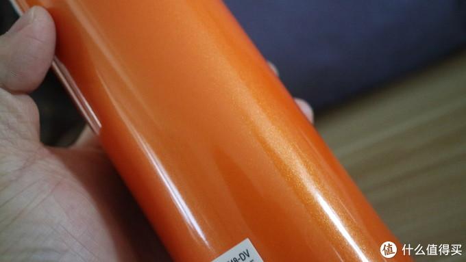 这个颜色很土?86元真香 - 象印 SM-SHF48 BZ真空保温杯
