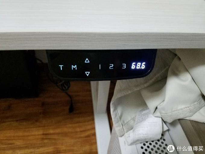 618唯一战绩——网易严选升降桌
