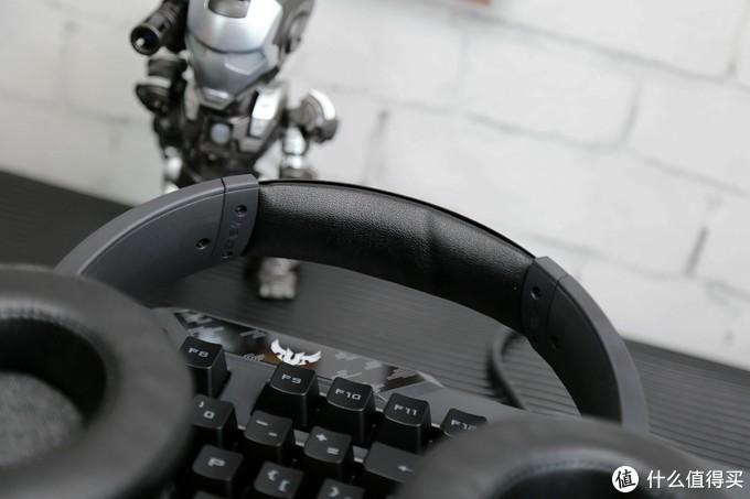 华硕TUF Gaming游戏外设全家桶上桌 从此开启电竞特工生涯