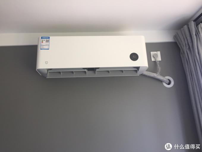 1.5P!一级能耗!史上最值!—1398元的米家M1变频空调