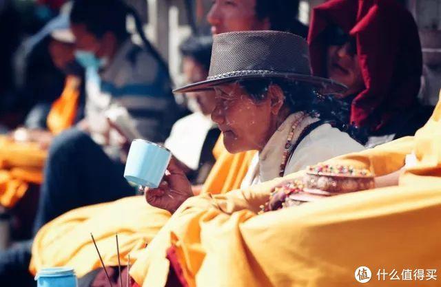 等一个人 陪我去西藏朝圣