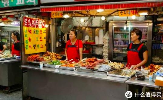 【值日声】中国麻辣烫在韩国大受欢迎,因卫生问题被诟病的麻辣烫重回春天?这种食物你爱吃吗?
