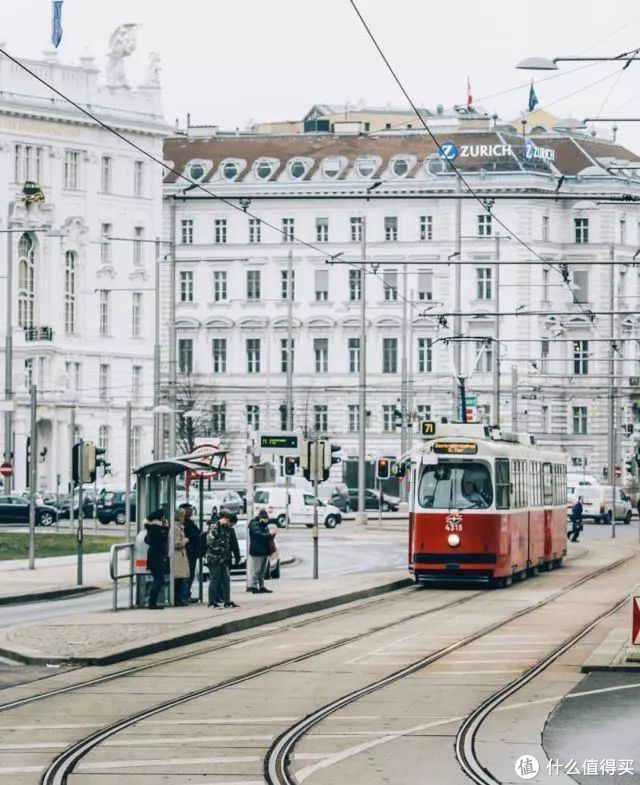 奥地利|去维也纳看茜茜公主爱情开始的地方,一起感受山水之间的古典音乐天堂