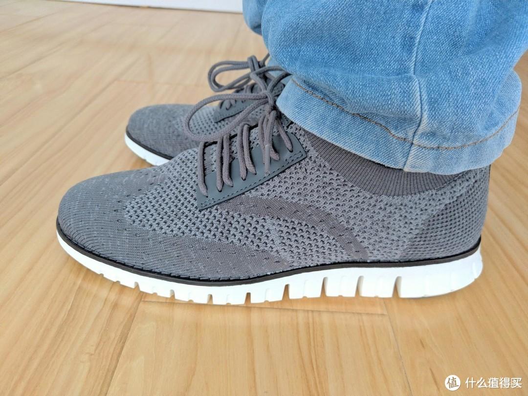 皮饰清凉软底休闲鞋 | 清凉透气,百搭舒适