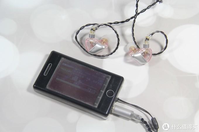 你们要的可换线耳机来了,兴戈觅澈MT3颜值声音俱佳