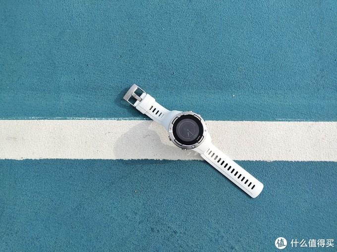 颜值即正义 ——SUUNTO颂拓5 GPS智能运动手表评测