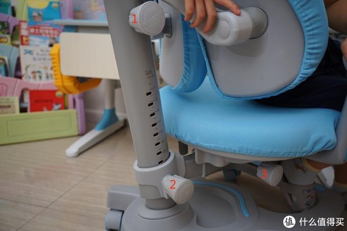宝爸宝妈的性价比之选:黑白调学习时光儿童桌椅使用体验