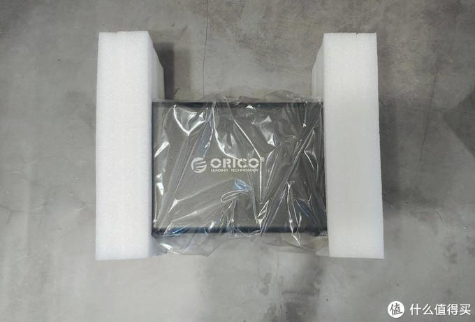 """数据存储的""""无限可能"""",ORICO磁盘阵列硬盘柜NS200 RC3"""