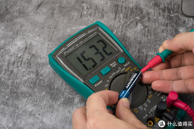 更光更亮 - 南孚TENAVOLTS 7号AAA充电锂电池体验