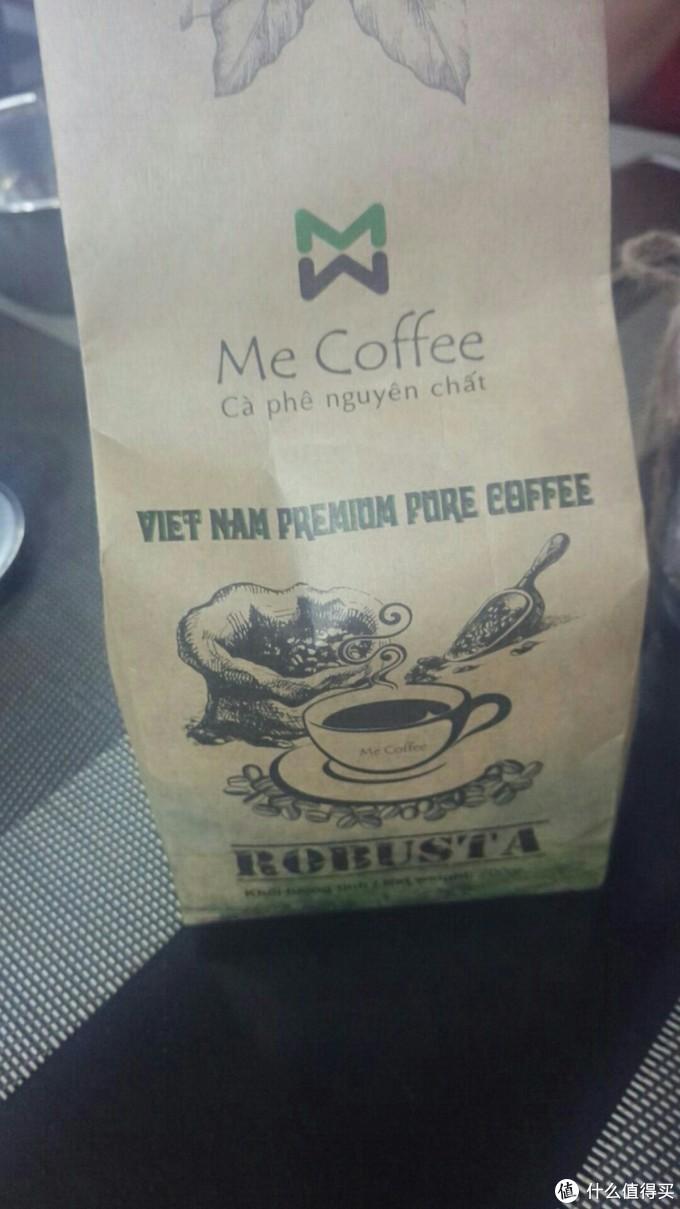 去越南怎么能不买咖啡