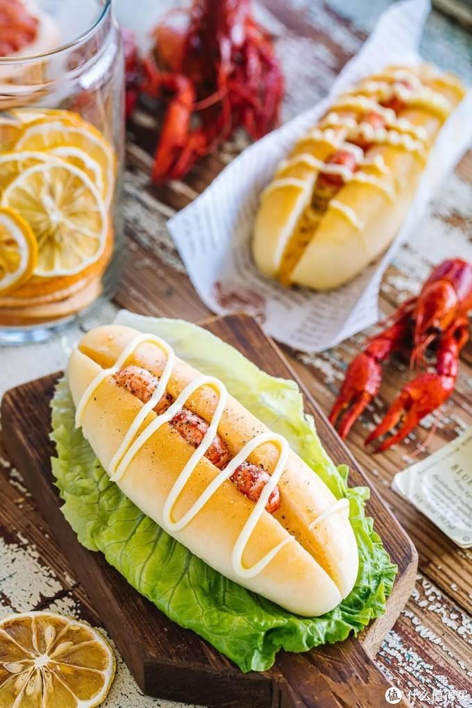 网红小龙虾面包,手把手免费教你,赶紧看看吧!