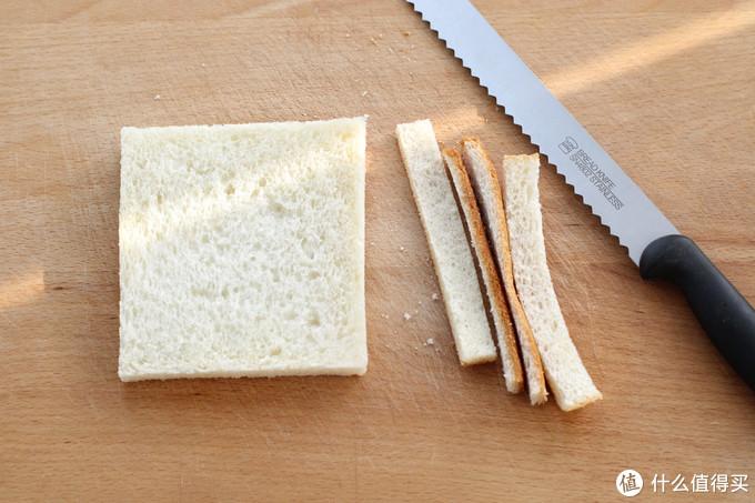 剩吐司别丢掉,做成快手营养早餐,五分钟就上桌,咬一口还爆浆!