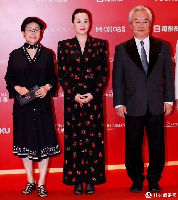 上海电影节闭幕,这是所有电影人的狂欢!