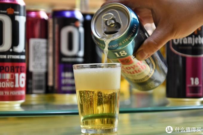 烈性啤酒真的是度数越高越好喝吗?从7度到18度,告诉你真相