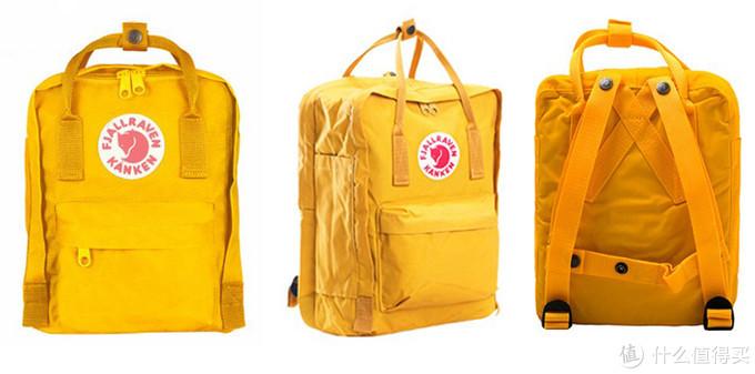 颜值高 质量好 好看 瑞典北极狐和日本真逗背包这两个国外双肩包品牌那个好