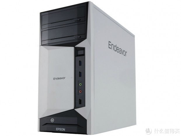 NVIDIA Quadro RTX专业卡、硬盘热插拔:Epson 爱普生 发布 Endeavor MR 8200 CAD 工作站