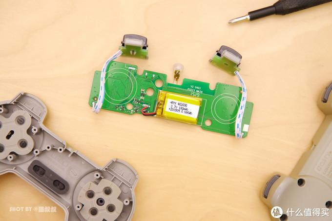 让怀旧不止于想象,看八位堂电路板如何化腐朽为神奇?