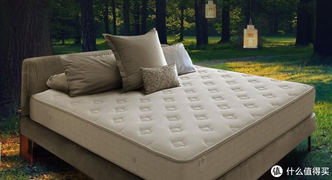 金可儿床垫,以最佳的性价比带来最豪华的五星级睡眠