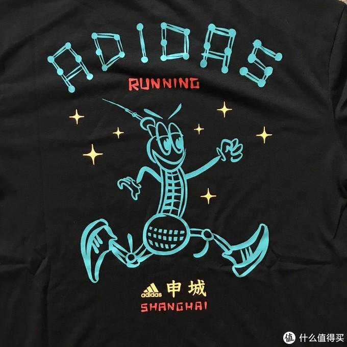 为了我爱的城市!Adidas CHINA CITY T M 城市系列T恤