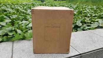 拓牛 T Air 智能垃圾桶开箱展示(抽风口|手提带|垃圾盒|充电口|开关键)