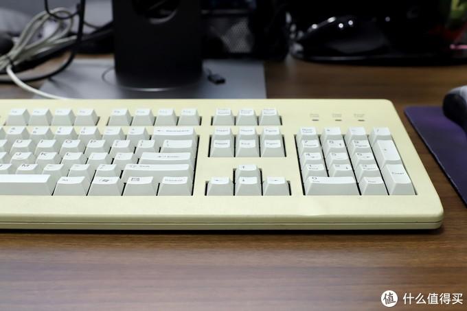它是个传说,CHERRY樱桃G80-3494红轴版手感测试