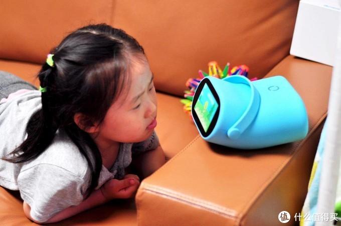 给娃一个舒适的陪伴,杜丫丫,米兔,巴巴腾学习机简单对比。
